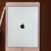 iPadとApple Pencilの画像